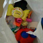 おもちゃの断捨離をしました。捨てる判断ができない子どもの私物を「処分する基準」とは。